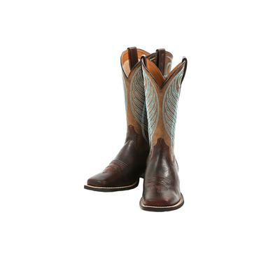 Ariat Women's Round Up Yukon Cowboy Boots