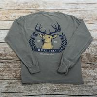 Burlebo Hunting Club Long Sleeve T-Shirt