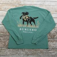 Burlebo Bird Dog Long Sleeve T-Shirt