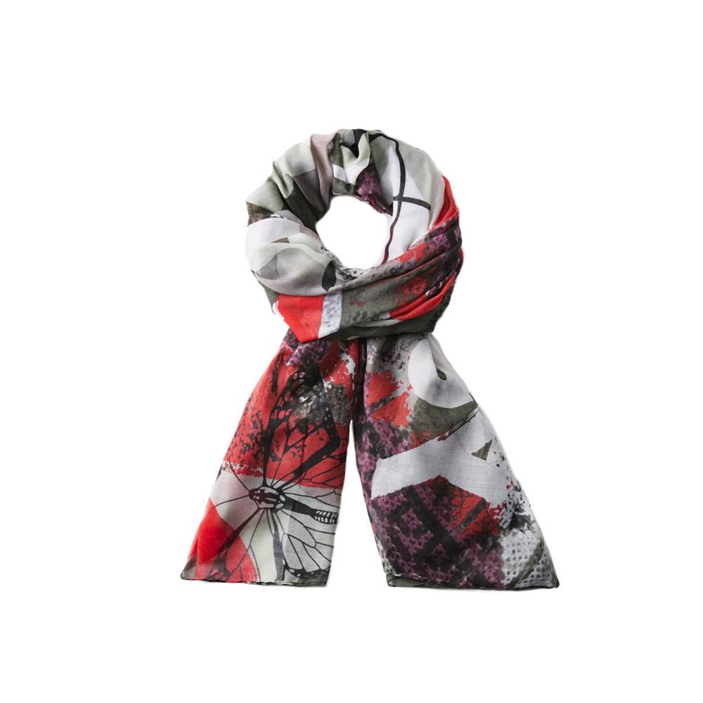 response letter for red scarf girl Red scarf girl: a memoir of the cultural revolution summary & study guide includes detailed chapter summaries and analysis, quotes, character descriptions, themes, and.