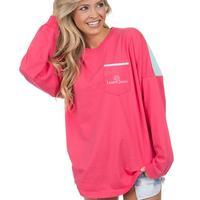 Lauren James Beachcomber in Pink