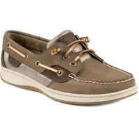 Sperry Women's Ivyfish Metallic Python Boat Shoes