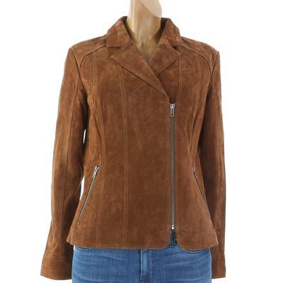 Ariat Crest Jacket CHOC