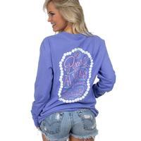 Lauren James Pearls Are Appropriate T-Shirt