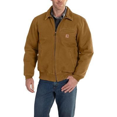 Carhartt Men's Bankston Jacket 211BRN