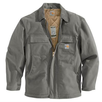 Carhartt FR Duck Traditional Coat 075STL
