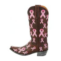 Old Gringo Women's Ribbon God Boots - Brown