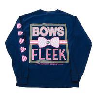 Jadelynn Brook Bows On Fleek T-Shirt