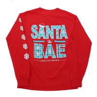 Jadelynn Brooke Santa is Bae T-Shirt