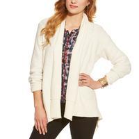 Ariat Gillian Sweater in White