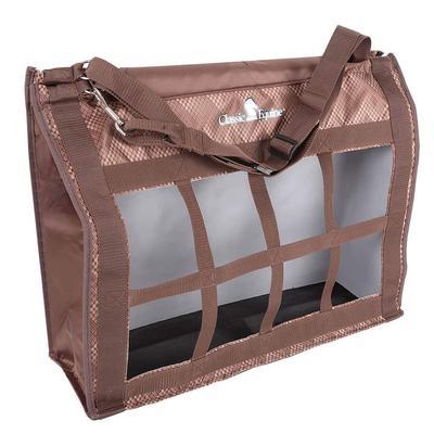 Classic Equine Deluxe Top Load Hay Bag HTCHOC
