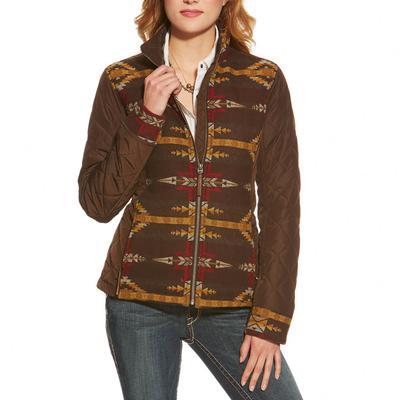 Ariat Pendleton Down Jacket