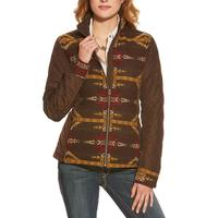 Ariat Pendleton Down Jacket