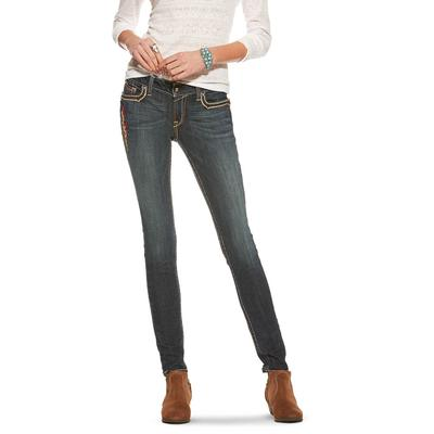 Ariat Onyx Pendleton Skinny Jean