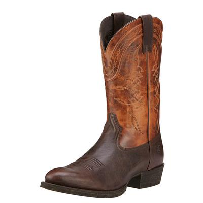 Ariat Comeback Men's Boot BRN