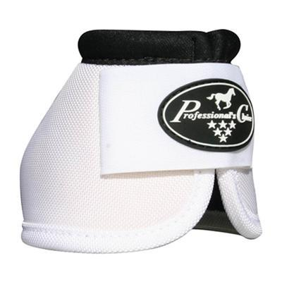 Professional's Choice Ballistic Overreach Boots - Medium WHT