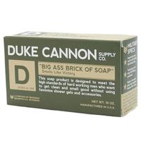 Duke Cannon Smells Like Victory Soap