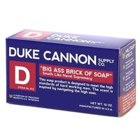 Duke Cannon Naval Supremacy Soap