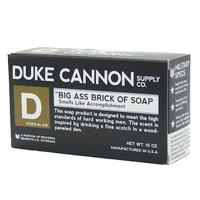 Duke Cannon Smells Like Accomplishment Soap