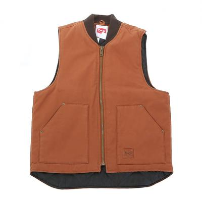 D&D Texas Outfitters Men's Vest