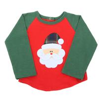 Mud Pie Santa T-Shirt