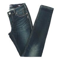 Silver Jeans Suki Super Skinnies