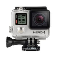 HERO4 Silver by GoPro