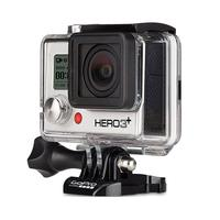 HERO3+ Silver by GoPro