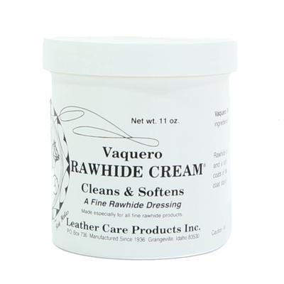 Ray Holes Vaquero Rawhide Cream