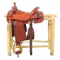 Rough Out XT Team Roper by Martin Saddlery