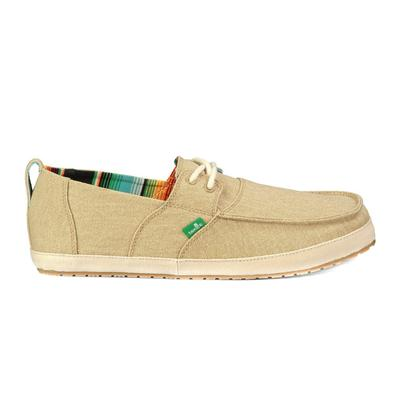 Men's Sanuk Admiral Shoe