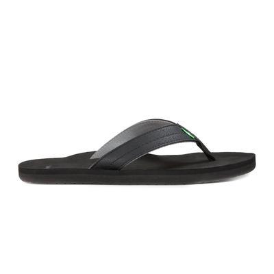 Sanuk Men's Burm Flip Flop