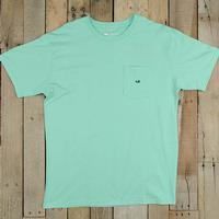 Southern Marsh Embroidered Pocket T-Shirt