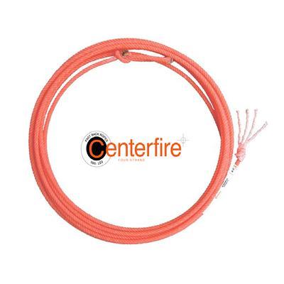 Fast Back Centerfire Heel Rope