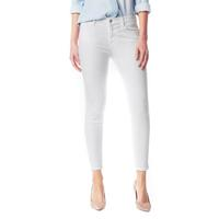 7 For All Mankind Women's Cropped Skinny Jeans