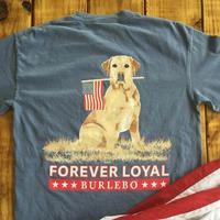 Burlebo Men's Forever Loyal T-Shirt