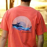 Burlebo Men's Wakeboarding T-Shirt