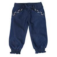 Wrangler Toddler's Elastic Waist Jean