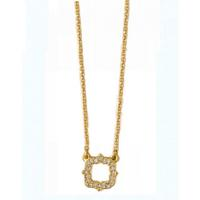 Spartina 449 Gold Luck Necklace