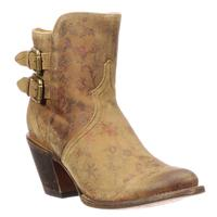 Lucchese Women's Catalina Ankle Boots