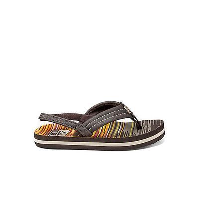 Reef Kid's Ahi Sandals