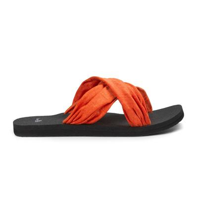 Sanuk Women's Yoga X-Hale Sandals