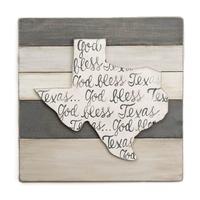 Texas Vintage Board