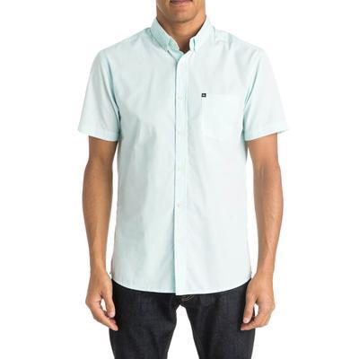 Quiksilver Men's Wilsden Shirt