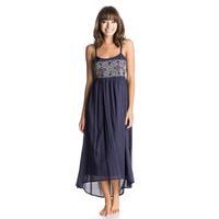 Roxy Women's Empire High Low Dress