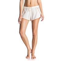 Roxy Women's Cute Pompom Shorts