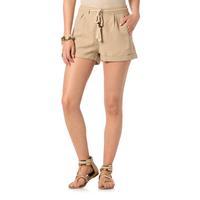 Miss Me Women's Linen Shorts