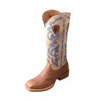Twisted X Men's Buckaroo Crazy Horse Boots