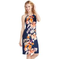 Tommy Bahama Women's Fleur Halter Dress