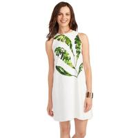Tommy Bahama Women's Watercolor Dress